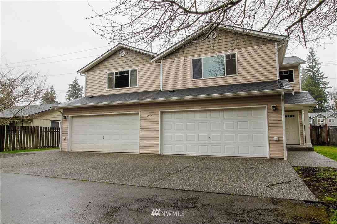 9917 48th Drive NE #B, Marysville, WA, 98270,