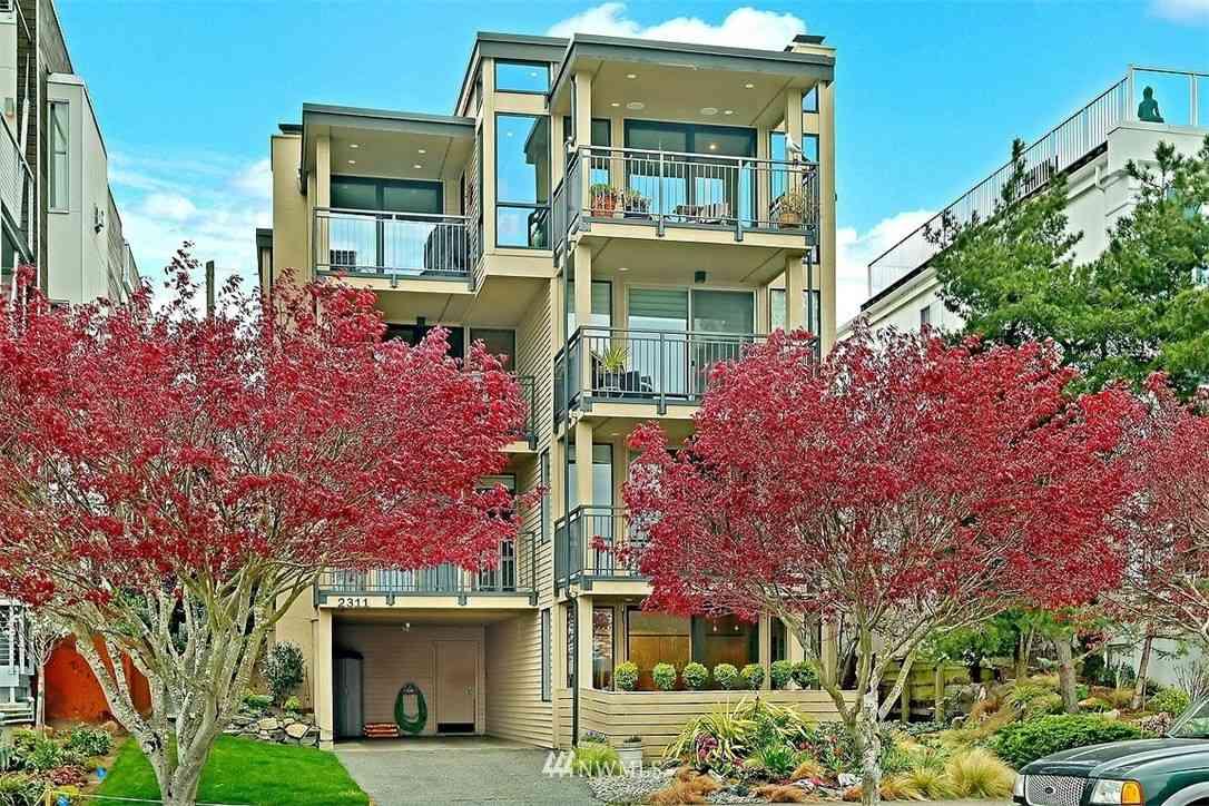 2311 43rd Avenue E #102, Seattle, WA, 98112,