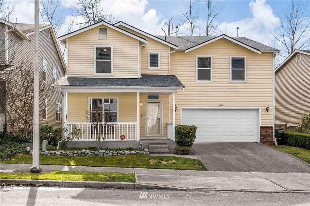 12567 SE 295th Street, Auburn, WA, 98092,