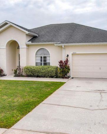 2313 BAGDAD AVENUE Orlando, FL, 32833