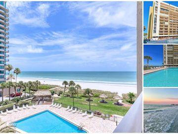 1480 GULF BOULEVARD #401, Clearwater, FL, 33767,