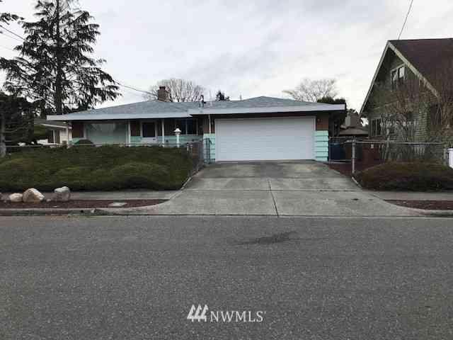 1005 S 80th Street, Tacoma, WA, 98408,