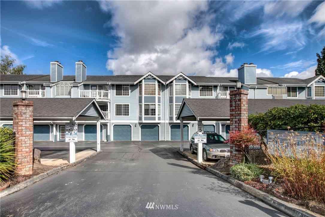 150 NE 95th Street #203, Seattle, WA, 98115,
