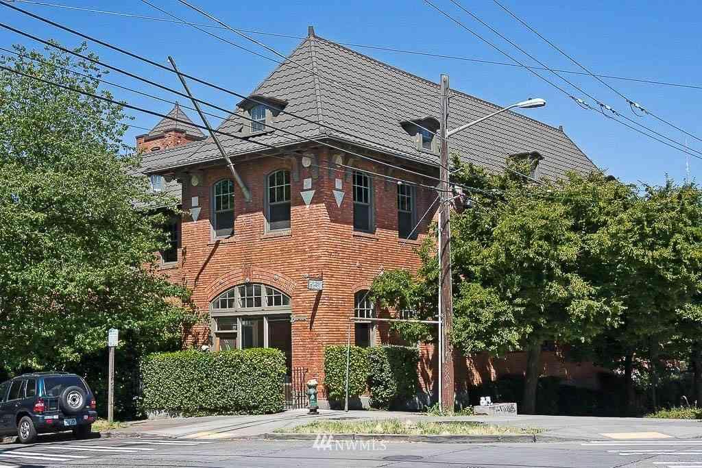 1406 Harvard Avenue #9, Seattle, WA, 98122,