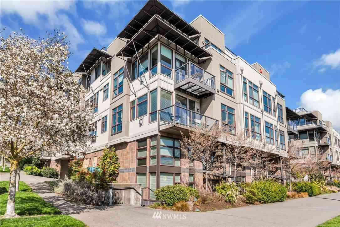 1700 N Northlake Way #206, Seattle, WA, 98103,