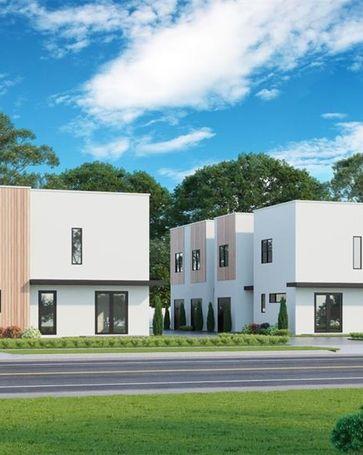 4210 W CARMEN STREET #4 Tampa, FL, 33609