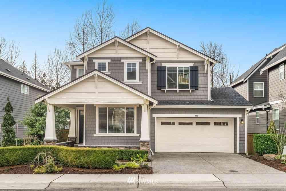 761 Lyons Avenue NE, Renton, WA, 98059,