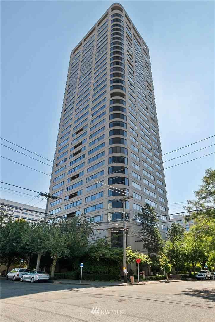 1301 Spring Street #11C, Seattle, WA, 98104,