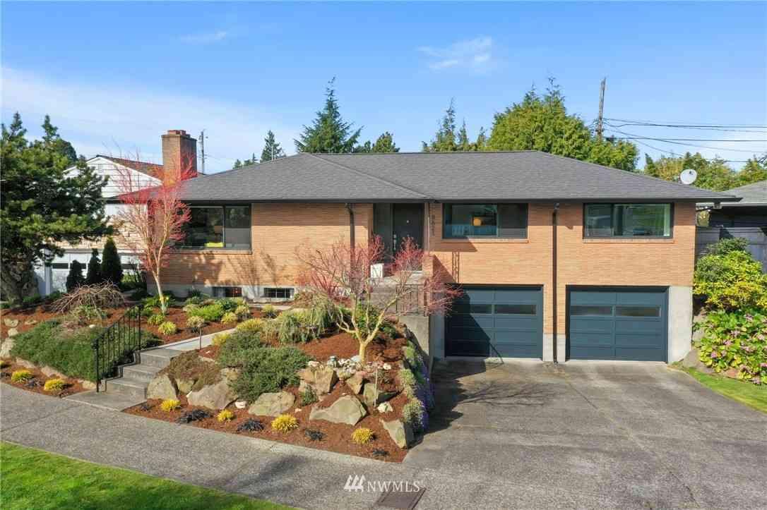 8621 23rd Avenue NW, Seattle, WA, 98117,