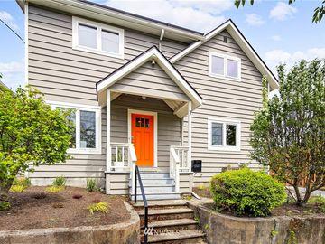 1148 NW 59th Street, Seattle, WA, 98107,