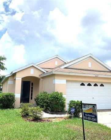 6609 NORTHHAVEN COURT Riverview, FL, 33578