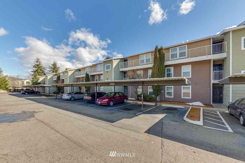 9815 Holly Drive #A210, Everett, WA, 98204,
