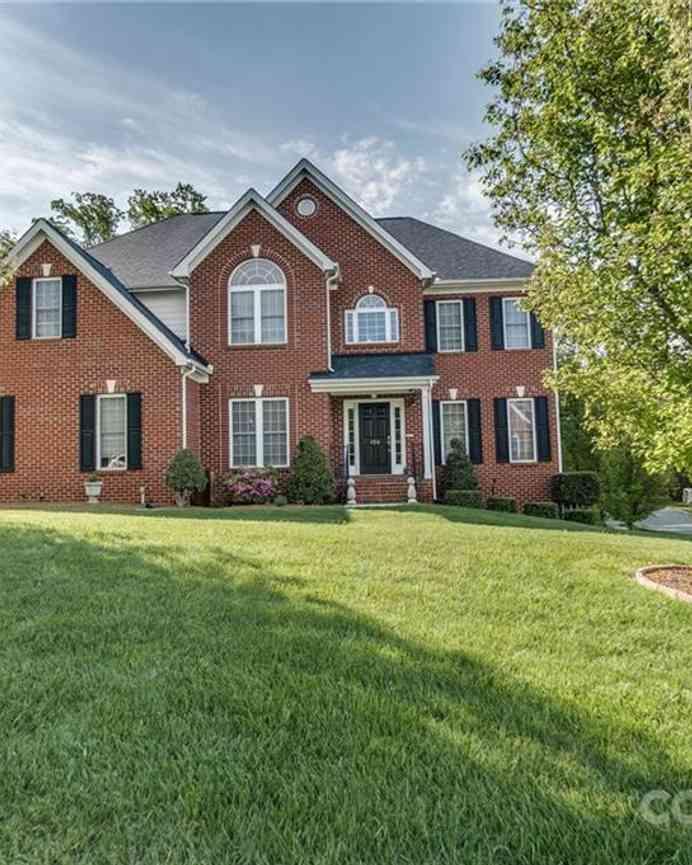 104 Pauls Lane, Mooresville, NC, 28117,