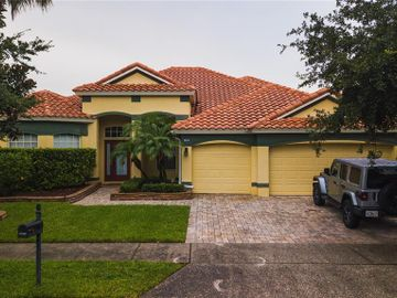 2454 BARONSMEDE COURT, Winter Garden, FL, 34787,