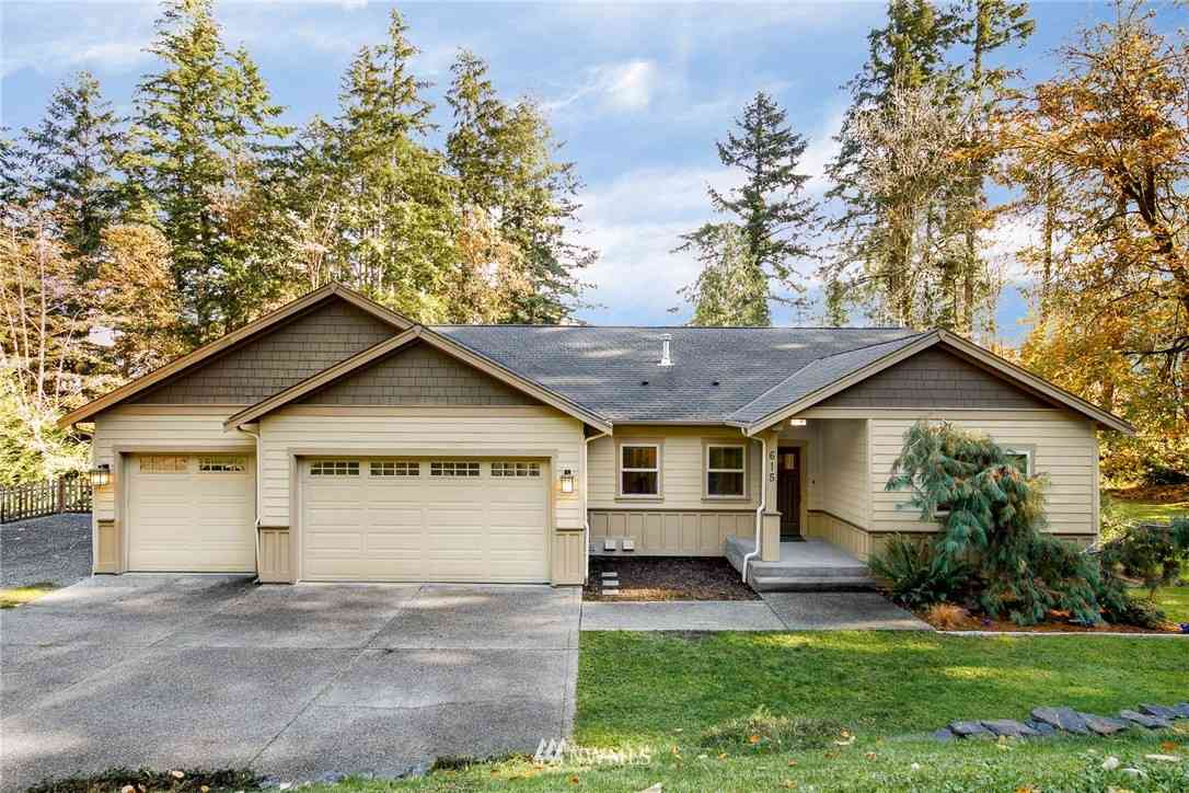 615 8th Avenue, Fox Island, WA, 98333,