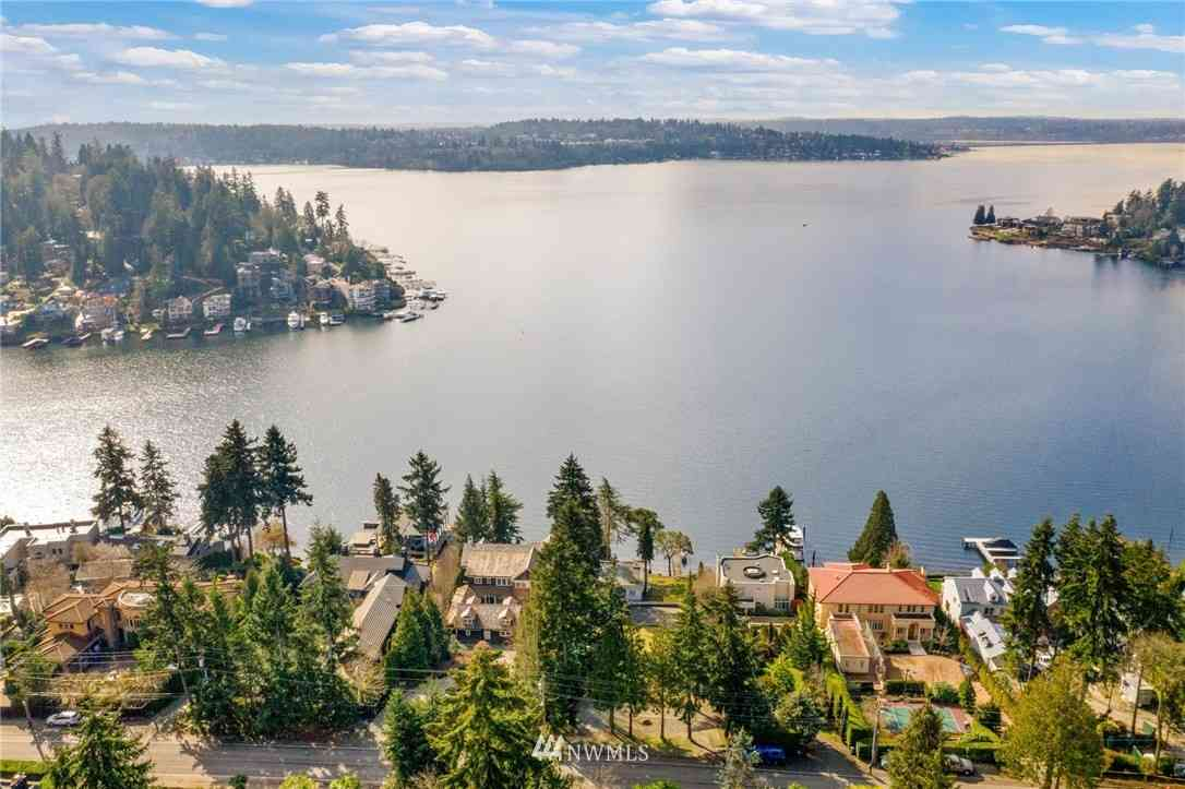 9603 Lake Washington Boulevard NE, Bellevue, WA, 98004,