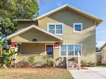 5516 2ND AVENUE N, St Petersburg, FL, 33710,