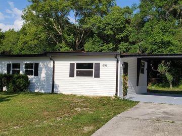 691 BAYOU DRIVE, Casselberry, FL, 32707,