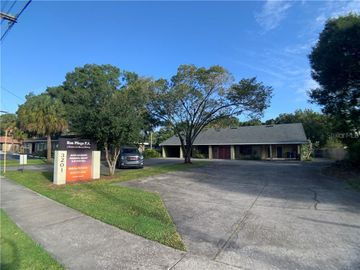 3201 W TAMPA BAY BOULEVARD, Tampa, FL, 33607,