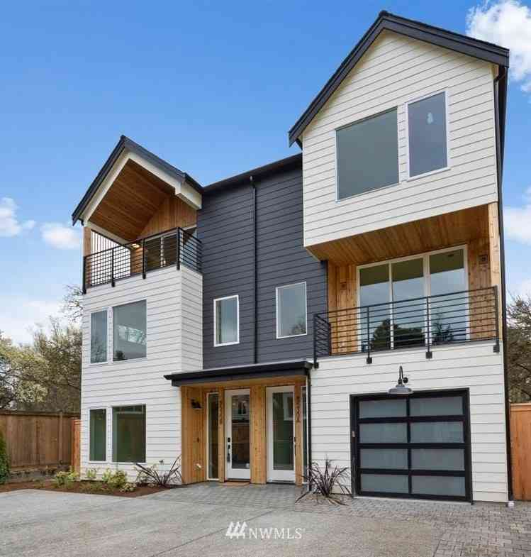 8530 13th Avenue NW #A, Seattle, WA, 98117,