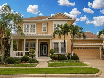 413 MANNS HARBOR DRIVE, Apollo Beach, FL, 33572,
