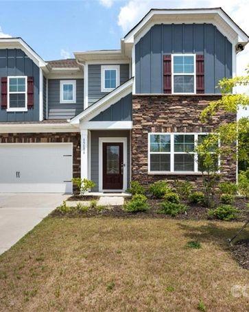 15106 Oleander Drive Charlotte, NC, 28278