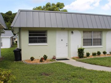 11709 BOYNTON LANE #75A, New Port Richey, FL, 34654,