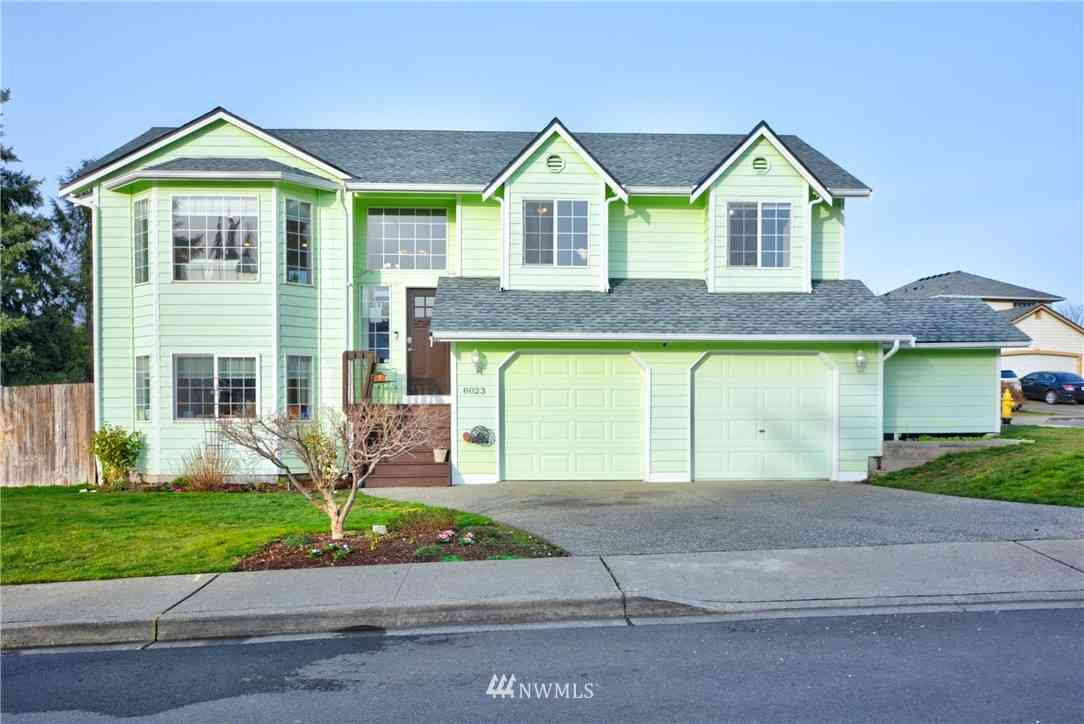 8023 Keith Lane, Arlington, WA, 98223,