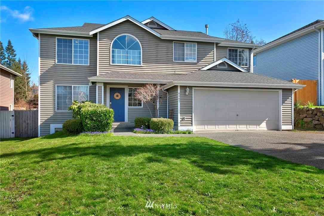 6807 60th Place NE, Marysville, WA, 98270,