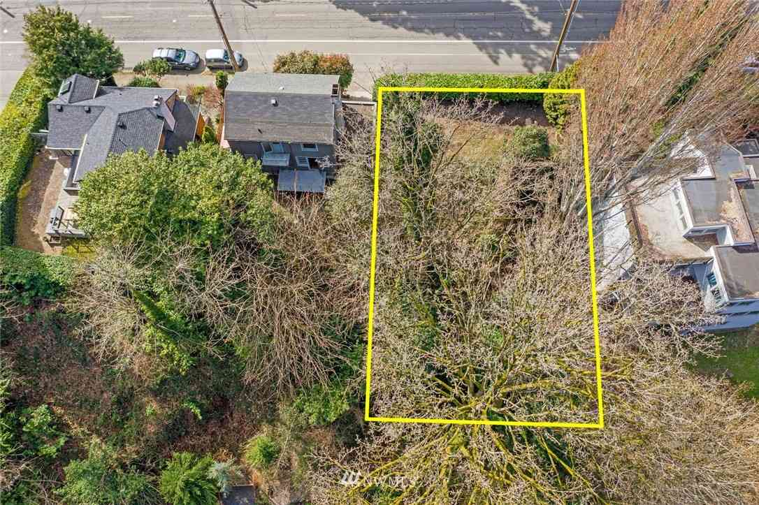 0 Madrona Drive, Seattle, WA, 98122,