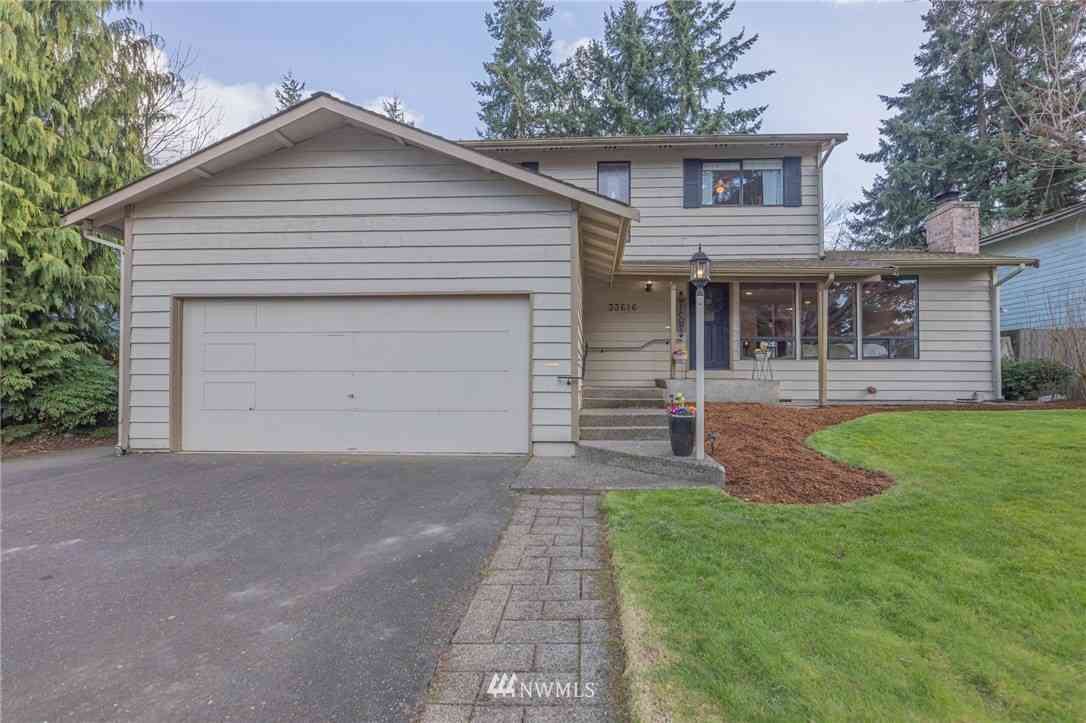 33616 27th Place SW, Federal Way, WA, 98023,