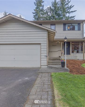 33616 27th Place SW Federal Way, WA, 98023