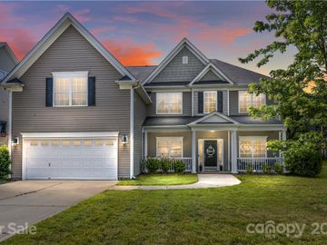 9577 Mahland Court NW, Concord, NC, 28027,
