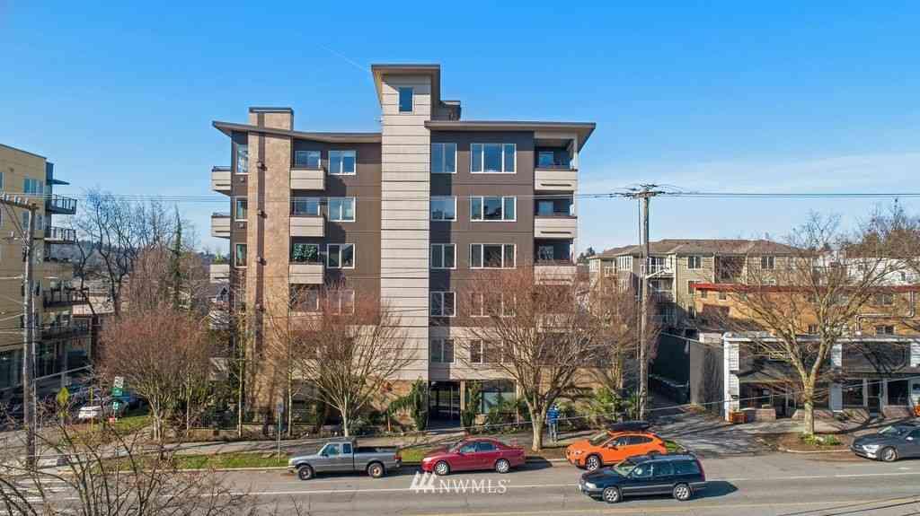 5803 24th Avenue NW #42, Seattle, WA, 98107,