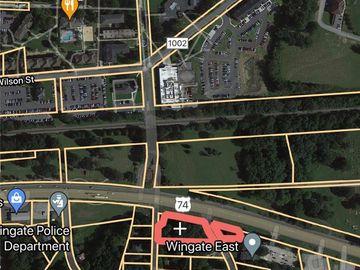 0 Hwy 74 Highway, Wingate, NC, 28174,