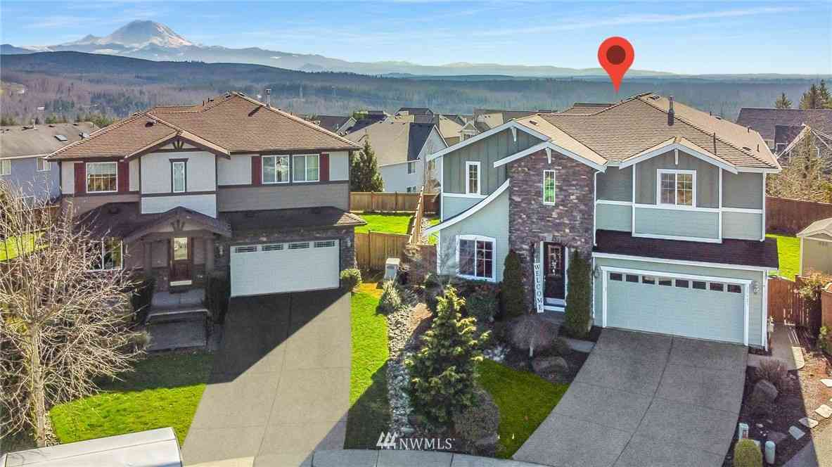 25425 SE 275th Place, Maple Valley, WA, 98038,