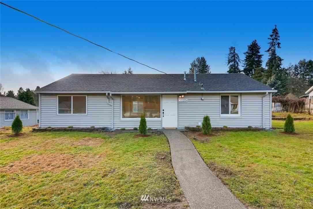 23204 La Pierre Drive, Mountlake Terrace, WA, 98043,