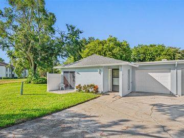 1613 BERWICK COURT #D, Palm Harbor, FL, 34684,