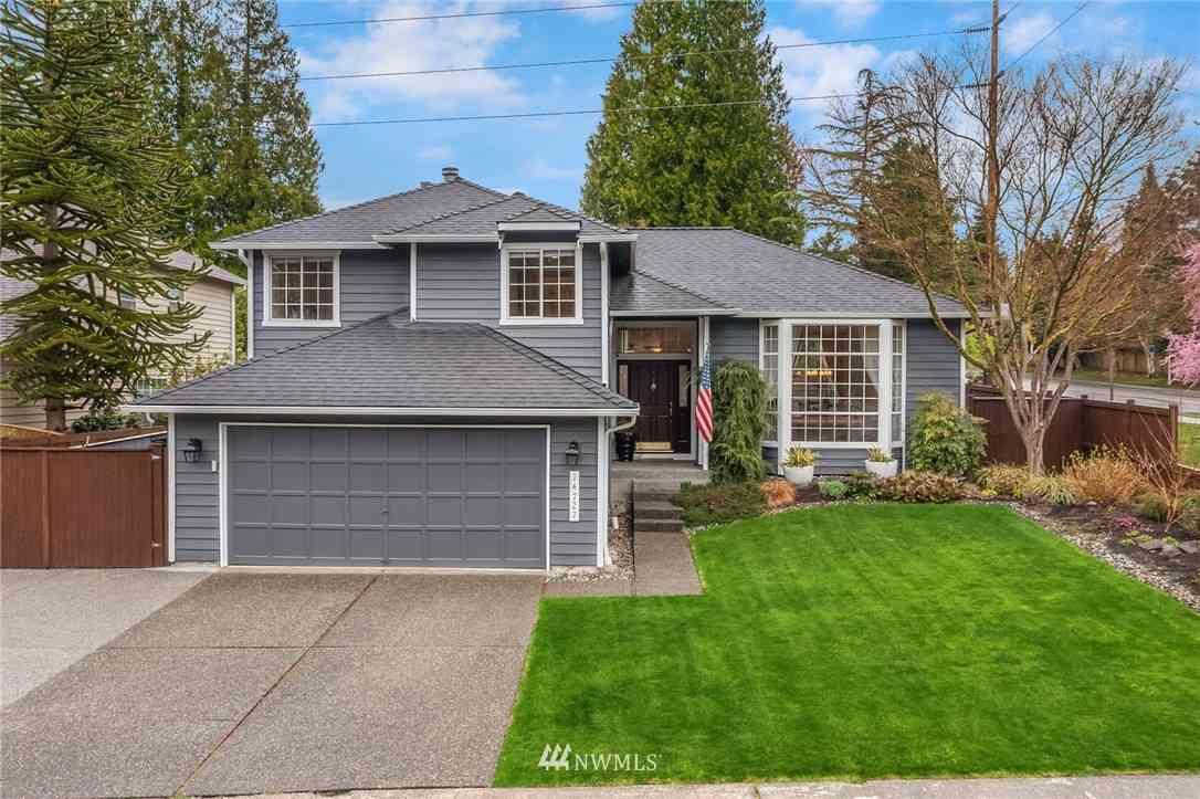 14727 62nd Drive SE, Everett, WA, 98208,