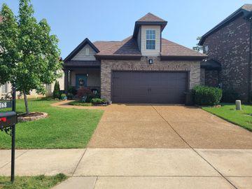 168 Annapolis Bend Circle, Hendersonville, TN, 37075,