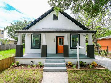 1906 W SPRUCE STREET, Tampa, FL, 33607,