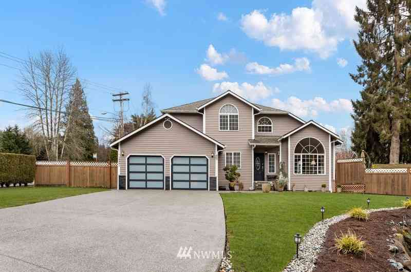 15501 Waynita Way NE, Bothell, WA, 98011,