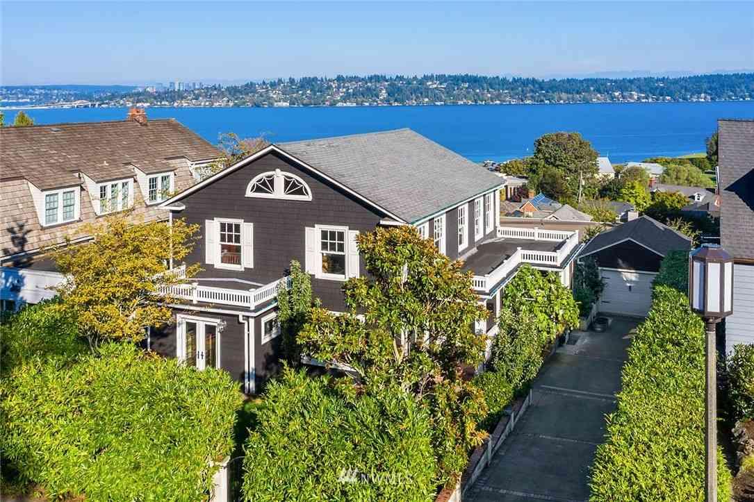 3708 Cascadia Avenue S, Seattle, WA, 98144,