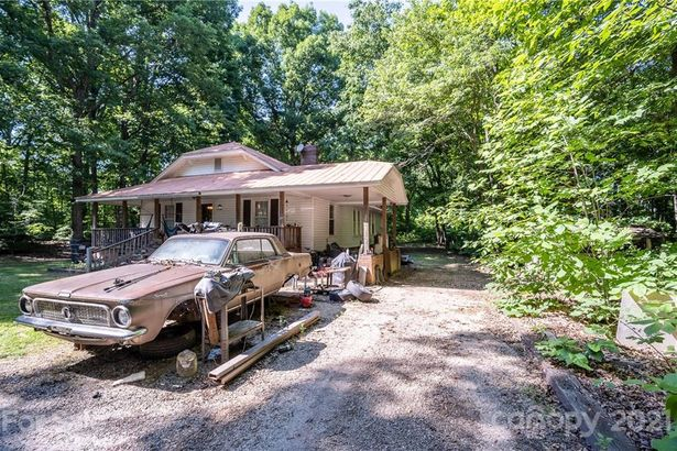 480 Old Beatty Ford Road