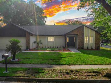 2741 BOLDER LANE, Orlando, FL, 32812,