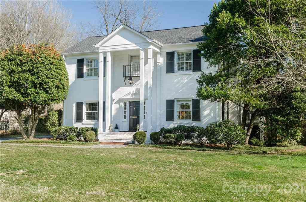 2011 Wendover Road, Charlotte, NC, 28211,