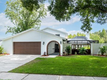 16505 FOOTHILL DRIVE, Tampa, FL, 33624,