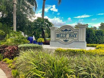 2533 DOLLY BAY DRIVE #105, Palm Harbor, FL, 34684,