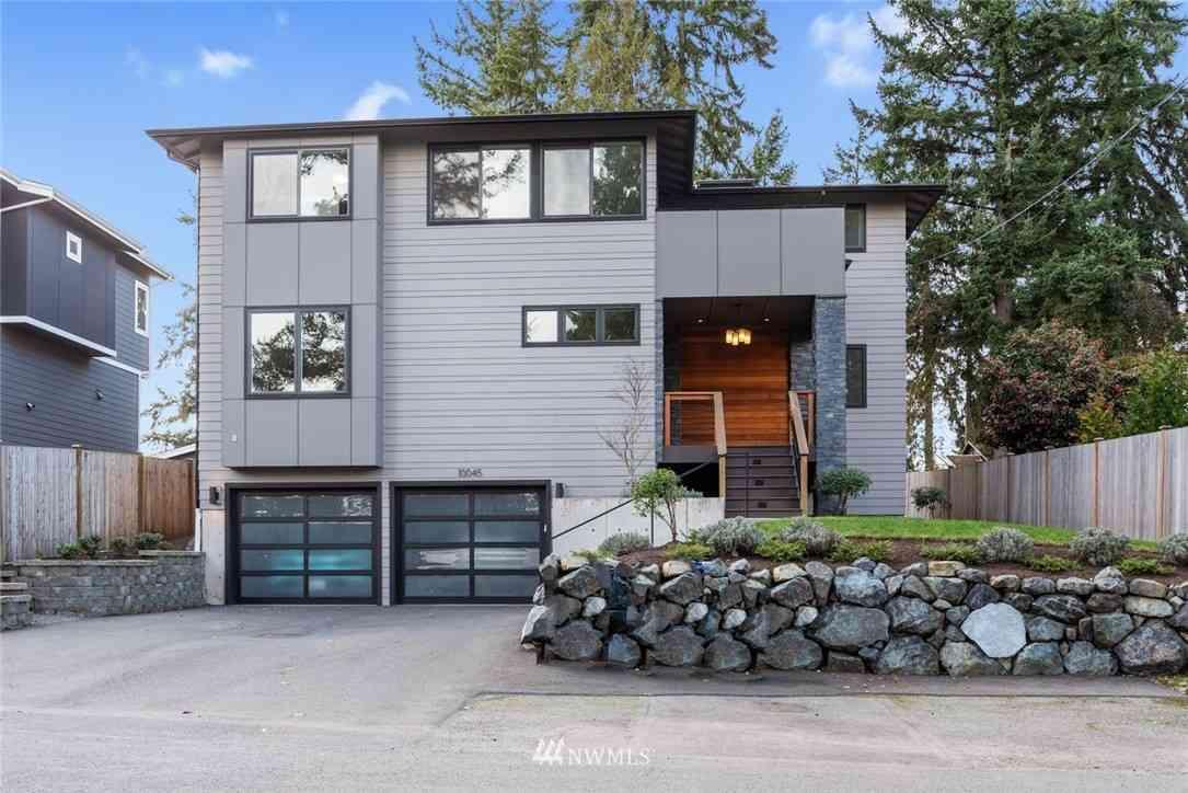 10045 48th Avenue NE, Seattle, WA, 98125,