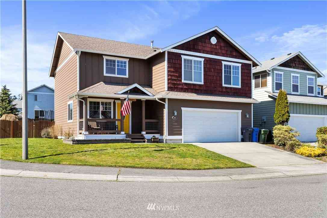 1480 SW Stremler Drive, Oak Harbor, WA, 98277,